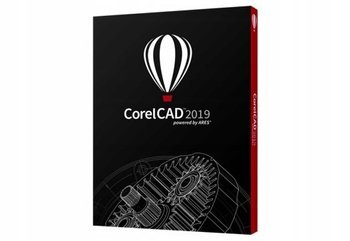 CorelCAD 2020 Upgrade License PCM ML Single User